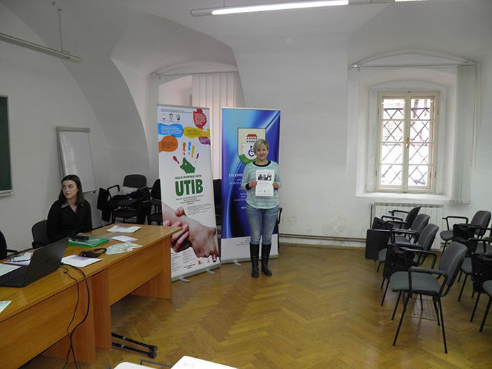 Edukacija volontera i zainteresiranih građana