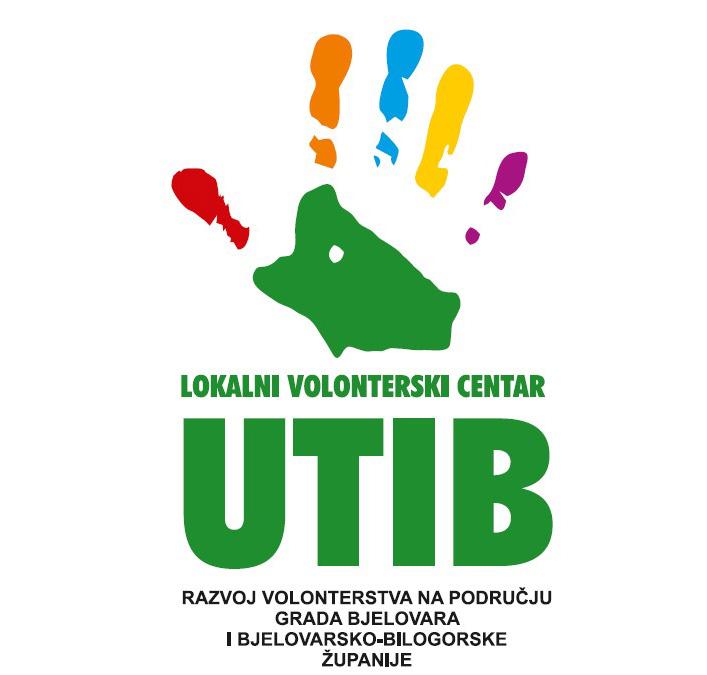 Lokalni volonterski centar UTIB